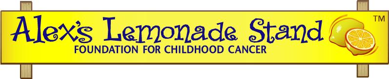 Alex's Lemonade Stand logo